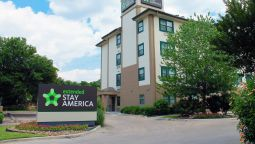 Hotel Extended Stay America Westheim - Houston (Texas)