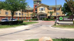 Hotel Extended Stay America Med Ctr - Houston (Texas)
