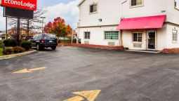 Hotel Econo Lodge Tonawanda - North Tonawanda (New York)