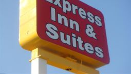 Express Inn & Suites Clearwater - Clearwater (Florida)