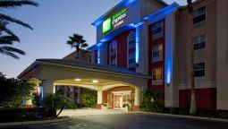 Holiday Inn Express & Suites ORLANDO INTERNATIONAL AIRPORT - Orlando (Florida)