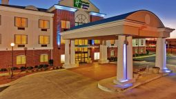 Holiday Inn Express & Suites MERIDIAN - Meridian (Mississippi)