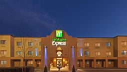 Holiday Inn Express SANTA FE CERRILLOS - Santa Fe (New Mexico)