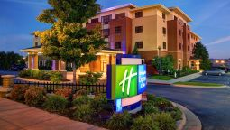 Holiday Inn Express & Suites SPRINGFIELD - Springfield (Missouri)