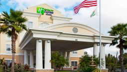 Holiday Inn Express & Suites TAMPA-I-75 @ BRUCE B. DOWNS - Tampa (Florida)