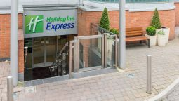 Holiday Inn Express LONDON - SWISS COTTAGE - Londen