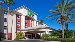Vista esterna Holiday Inn Express & Suites ORLANDO INTERNATIONAL AIRPORT