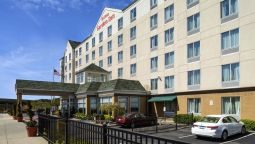 Hilton Garden Inn Queens-JFK Airport - New York (New York)