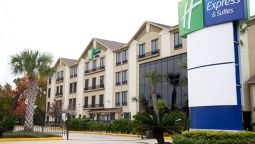 Vista esterna Holiday Inn Express & Suites HOUSTON NORTH INTERCONTINENTAL