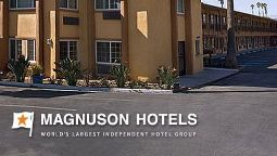 Orange Show Inn San Bernardino - San Bernardino (California)