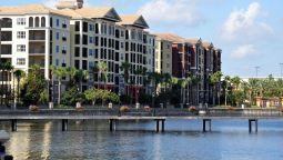 Hotel Hilton Grand Vacations at Tuscany Village - Orlando (Florida)