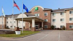 Holiday Inn CONFERENCE CTR MARSHFIELD - Marshfield (Wisconsin)