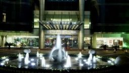 Howard Johnson Ginwa Plaza Hotel Xian - Xi'an