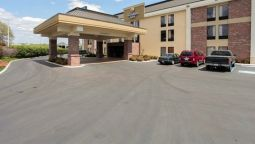 Comfort Inn Downtown - Chattanooga (Tennessee)