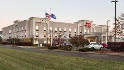 Hampton Inn - Suites Detroit-Sterling Heights - Sterling Heights (Michigan)
