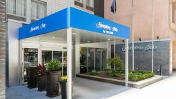 Hampton Inn Manhattan-Madison Square Garden Area - Nuova York (Nuova York)