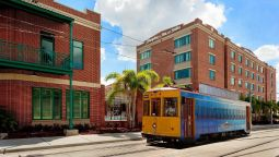 Hampton Inn and Suites Tampa-Ybor City/Downtown - Tampa (Florida)