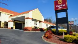 Clarion Inn Chattanooga - Chattanooga (Tennessee)