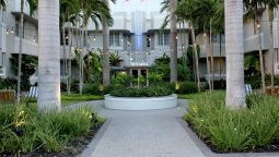 SBH - South Beach Hotel - Miami Beach (Florida)