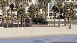 Loews Santa Monica Beach Hotel - Santa Monica (California)