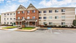Hotel MainStay Suites Greenville Airport - Greenville (South Carolina)