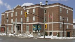The Champlain Waterfront Hotel/an Ascend - Orillia