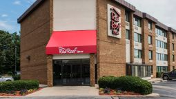 Hotel Red Roof Raleigh Southwest-Cary - Cary (North Carolina)