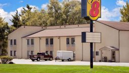 Hotel SUPER 8 BY WYNDHAM CANTON IL - Canton (Illinois)