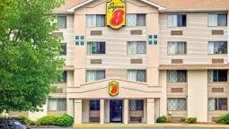 Hotel SUPER 8 STAMFORD GREENWICH NYC - Stamford (Connecticut)