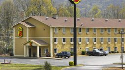 Hotel SUPER 8 CHATTANOOGA LOOKOUT MT - Chattanooga (Tennessee)