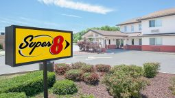 Hotel SUPER 8 BY WYNDHAM MIDDLETOWN - Middletown (New York)