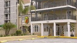 Hotel SUPER 8 NEW ORLEANS - New Orleans (Louisiana)
