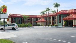Hotel Super 8 by Wyndham Clearwater/US Hwy 19 N - Clearwater (Florida)