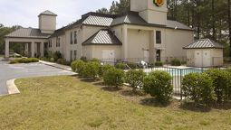 Hotel SUPER 8 GREER-GSP ARPT - Greer (South Carolina)