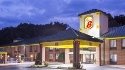 Hotel SUPER 8 SPARTANBURG - Spartanburg (South Carolina)