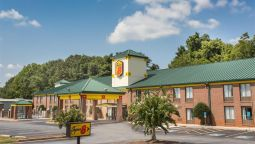 Hotel Super 8 by Wyndham Spartanburg/I-26 Exit 22 - Spartanburg (South Carolina)