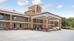Hotel Super 8 by Wyndham Pearl/Jackson/East - Jackson (Mississippi)