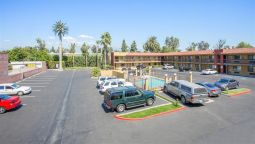 Hotel SUPER 8 - ONTARIO - ONT AIRPORT SOUTH - Ontario (California)