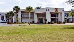Hotel Super 8 Cocoa Beach Area - Cocoa (Florida)