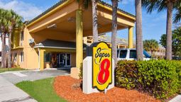Hotel SUPER 8 DANIA FT. LAUDERDALE - Dania Beach (Florida)