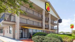 Hotel Super 8 by Wyndham Manassas - Manassas (Virginia)