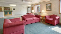 SUPER 8 MOTEL - LYNCHBURG VA - Lynchburg (Virginia)