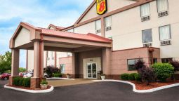 Hotel Super 8 by Wyndham Pevely - Pevely (Missouri)