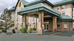 Hotel Super 8 by Wyndham Edmonton International Airport - Leamington