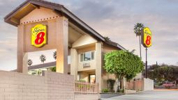 Hotel SUPER 8 LOS ANGELES-ALHAMBRA - Los Angeles (California)