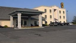 Econo Lodge Inn and Suites Middletown - Middletown (Virginia)