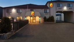 Hotel SUPER 8 BY WYNDHAM NIAGARA FAL - Niagara Falls (New York)
