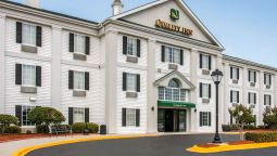Quality Inn Pooler - Savannah I-95 - Pooler (Georgia)