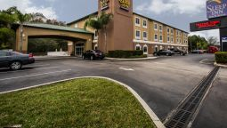 Sleep Inn & Suites Orlando International Airport - Orlando (Florida)