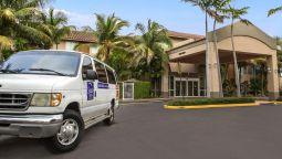 SLEEP INN AND SUITES FT. LAUDERDALE INTE - Dania Beach (Florida)